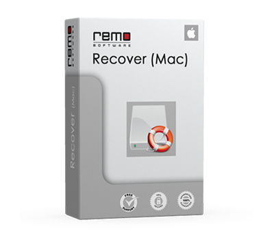 Remo Recover (Mac) Pro - Mac HFS & HFS+ Hard Drive Partition