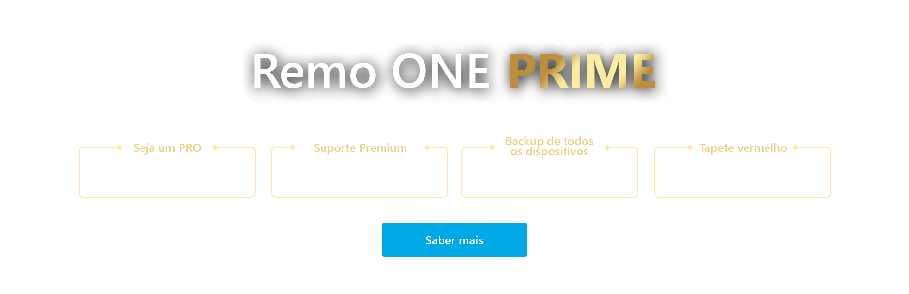 Remo ONE