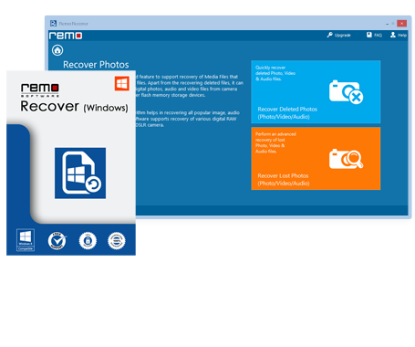 remo recover free download with 17