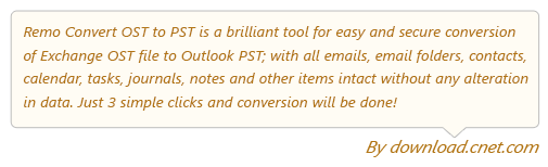 Methods to fix Outlook cannot open OST file error