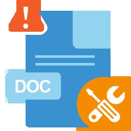 Remo Repair Word Software - Repairs Corrupted / Damaged DOC