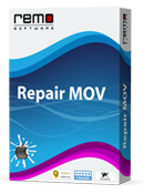 Remo Repair MOV (25% Off)