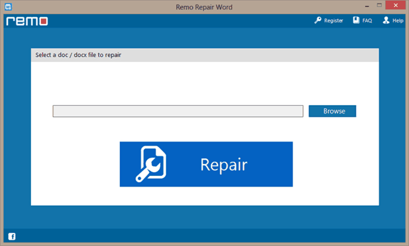 What to do When Word is not Responding | Remo Repair Word