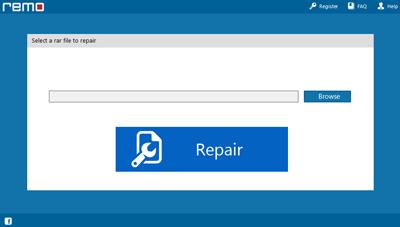 Remo RAR Repair tool to fix corrupt RAR files