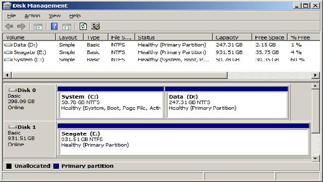 Beheben Windows 10 System Reservierte Partition Konnte Nicht