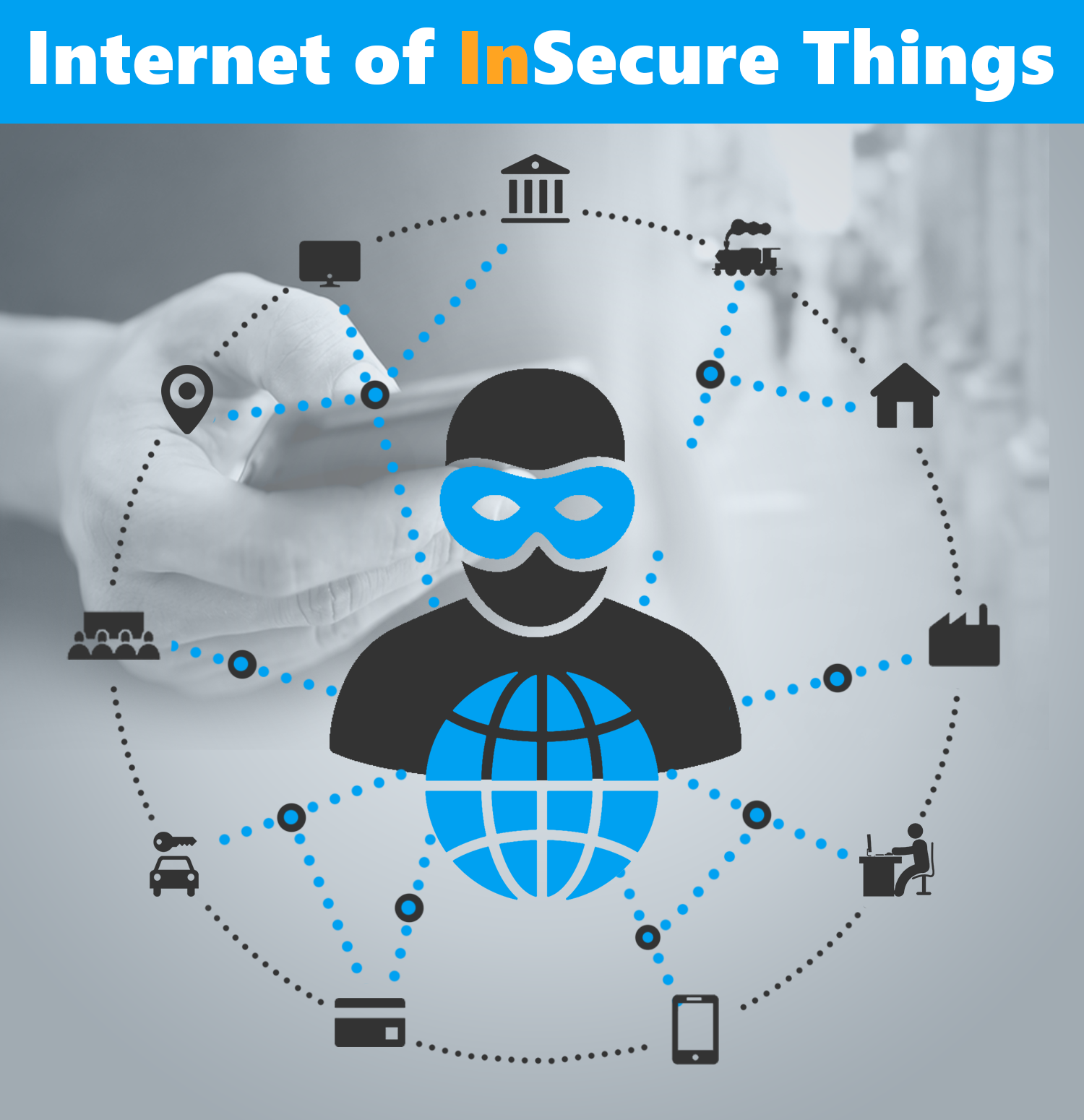 Internet of Insecure Things- Adopt Now or Wait? - Info