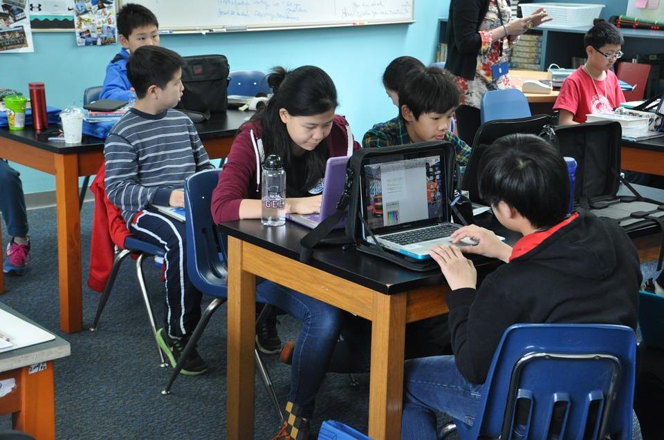 IoT revolutionizes Education