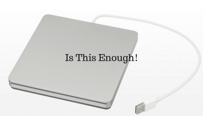 external-hard-not-enough-backup-plan