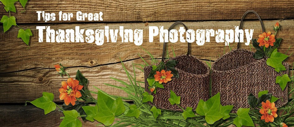 thanksgiving photography