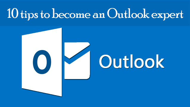 Become-an-Outlook-expert