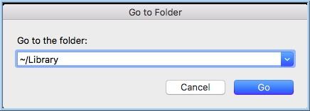 Access library folder mac el capitan download