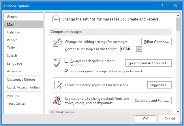 Setting Up Email Priority in Outlook 2016 - Info | Remo Software