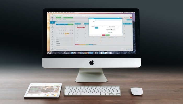 free up disc space on your iMac