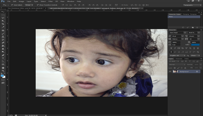 learn these photoshop tricks