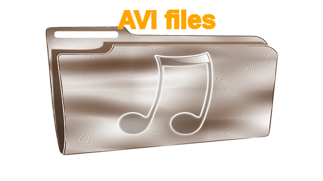 AVI files: advantages and disadvantages and how to open one