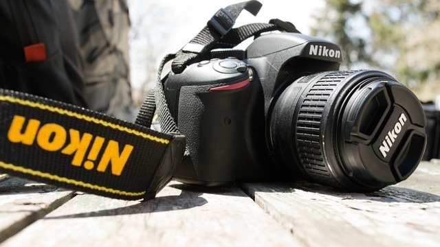 Mastering you Nikon with these Camera Settings