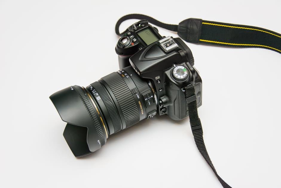 Nikon celebrating centennial year 4
