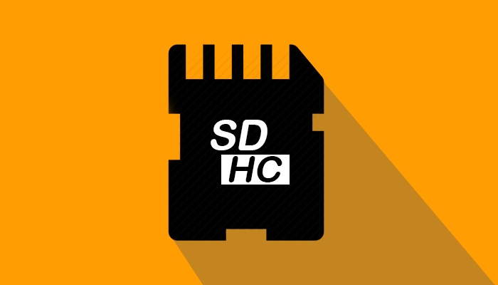 fundamental differences of SDHC and SDXC