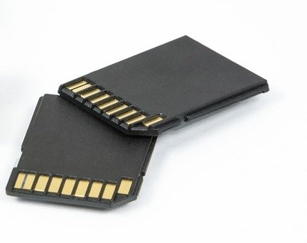 troubleshoot undetected memory card