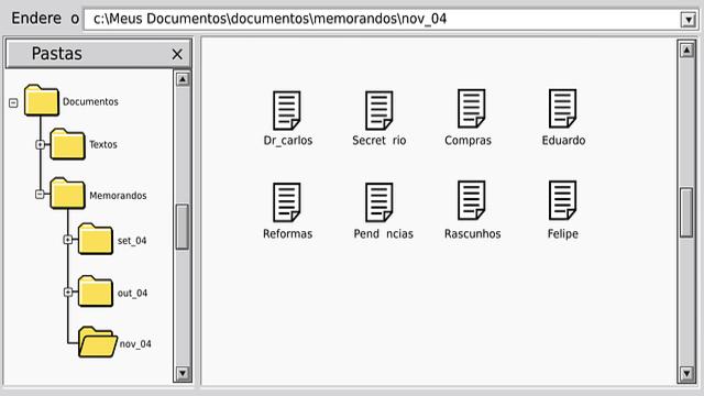 Setting up a custom startup folder in Windows File Explorer