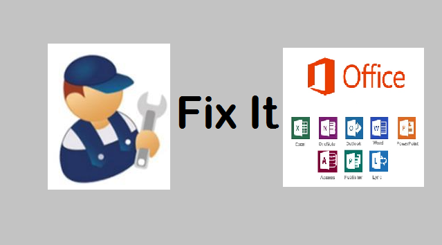 Steps to fix Microsoft Office issues after Windows 10