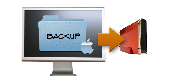 Best backup options for macbook