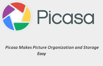 utilizar de Picasa para Almacenar y Organizar Fotos