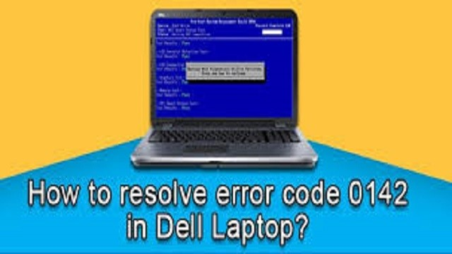 How to Solve Hard Drive 'Error Code 0142' Issue