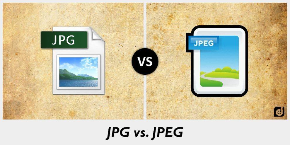 nef files vs jpeg