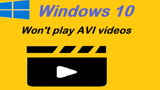 Fix Error 0xc00d5212 When Playing Video