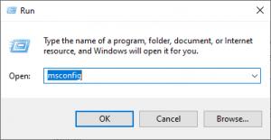 fix IO error on USB drive
