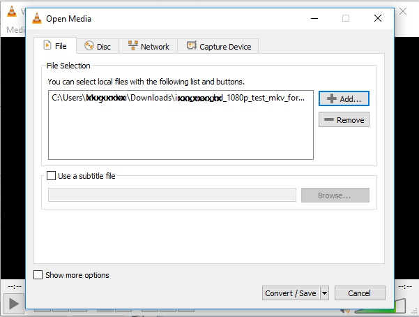 Fastest way to convert MKV to MP4 video - Info | Remo Software