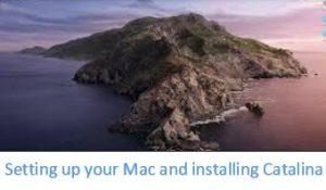 How to install Catalina