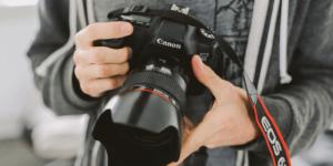 Canon photo recovery