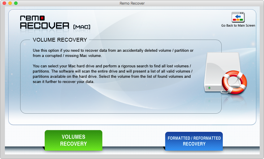 Learn to Recover Data from Mac Hard Drive and Mac External Drives